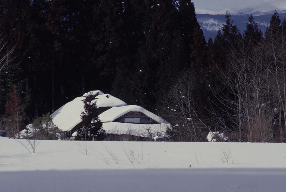 「失われた村の風景を記憶しなおす」プロジェクト