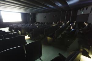 星空と路 —はじまりのとちゅう— 3がつ11にちをわすれないためにセンター上映室